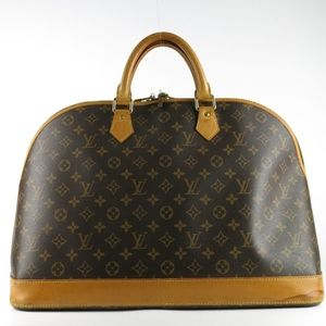 Coming Soon Louis Vuitton Alma Voyage MM
